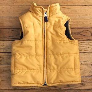 Cater's Boys Puffer Vest